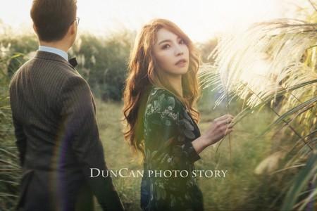 Duncan|Golden