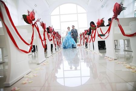美美的教堂證婚 | 每週精選03/01~03/09