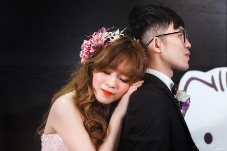 婚攝.婚禮紀錄 | Chen + Debby|東達極品美饌