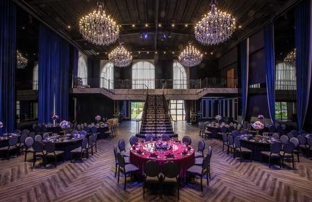 法蘭新宴會廳