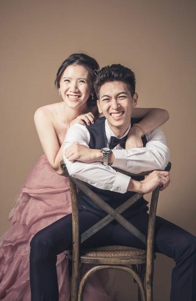 S&C Wedding - 婚紗攝影篇