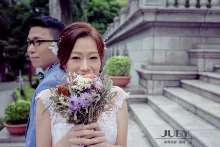 建隆❤️于善 | JUDY文創.婚禮 | 台北外拍景點 | 大同大學 | 陽明山花卉 |