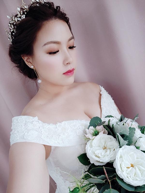 比堤婚紗 推薦新人:Tiong Tiong&Christine Wang