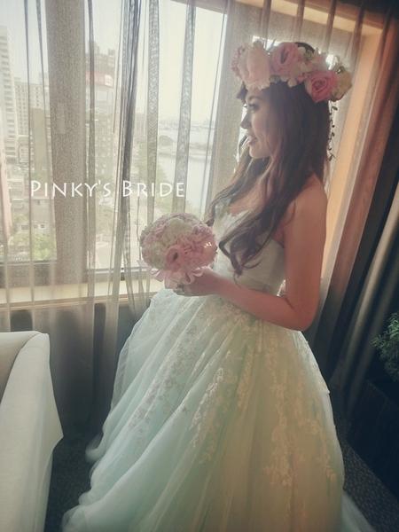 Wedding*聖于