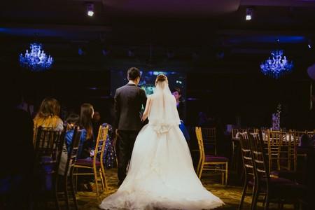 婚禮紀錄 | 彭園新板會館(度比)