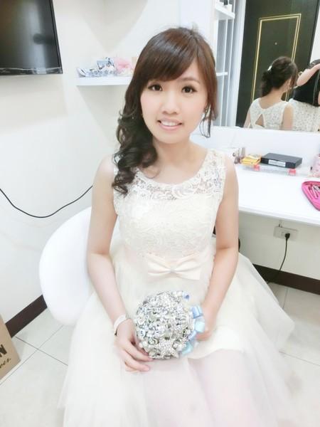 Bride ~ 豆豆 公證