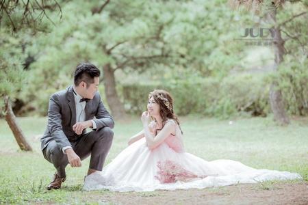 ❤️網路人氣首選 | JUDY文創.婚禮 | 婚紗照 | 時尚曼谷 | 淡水小碼頭 | 林安泰
