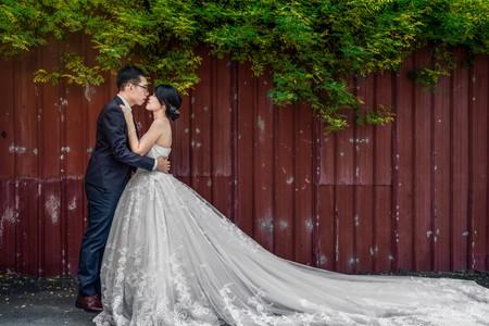 婚禮紀錄WEDDING    台南-新營海口現撈海鮮餐廳   幸運草攝影工坊