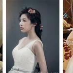 Ju Ju Make Up 茱茱Julia整體造型/新娘秘書/彩妝教學