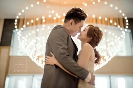 婚禮紀錄 | WEDDING 美福大飯店  儀式宴客 | 綠攝影像