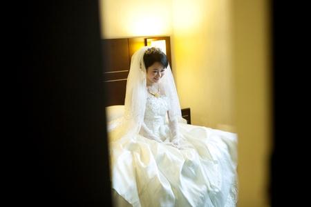 【台北迎娶。智偉+宜修】|Miro作品