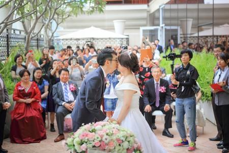 [高雄] 富任&筱婷結婚午宴@林皇宮