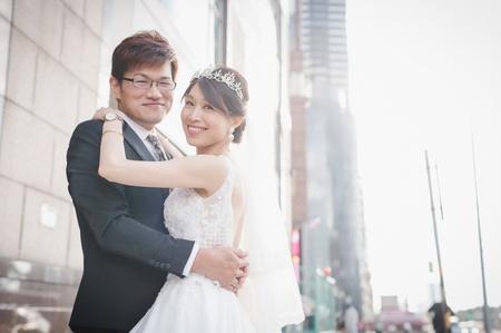 [婚禮攝影]方民怡君 教堂儀式晚宴@台北凱撒大飯店