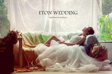 台南婚紗攝影伊頓推薦💙