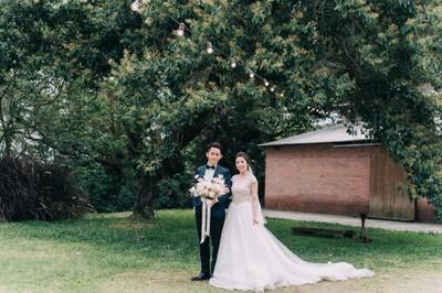美式婚禮,最精湛攝影團隊「 LINN Photogra...