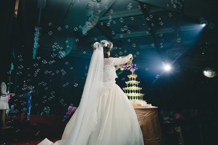婚禮紀錄 | 台南雅悅會館(度比)