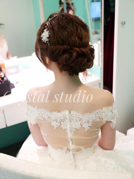 【Bride】 ♡ 姿吟  ♡