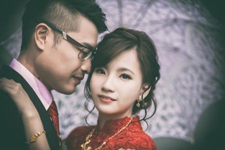 高雄東方宴-乃倩❤仁維文定之囍