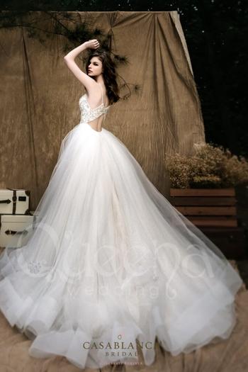 Queena Wedding ∣ 昆娜經典婚紗