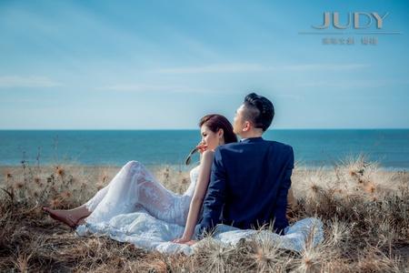 彥彬❤️榮亭 | JUDY文創.婚禮 | 婚紗照 | 大同大學 | 漁人碼頭 | 韓風婚紗 |