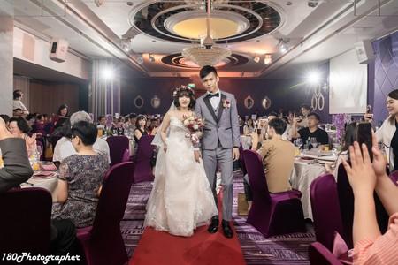 欣穠&庭葦 結婚紀錄 雅悅會館旗艦館