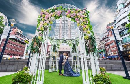晶華酒店-訂婚宴客