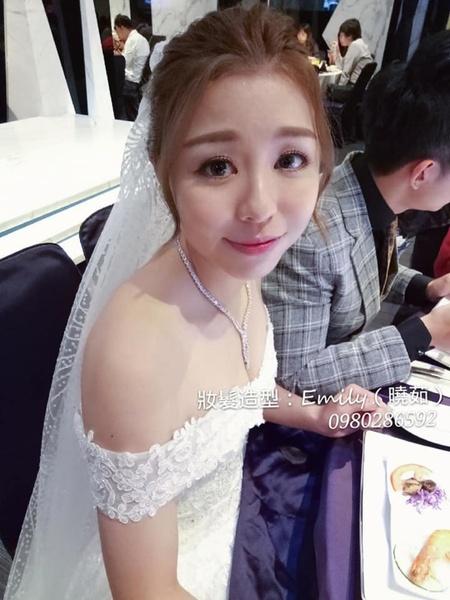 Bride-家宜訂婚(台中非常讚)