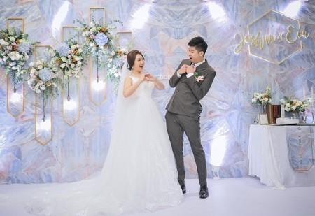 【石中花】客製化婚禮
