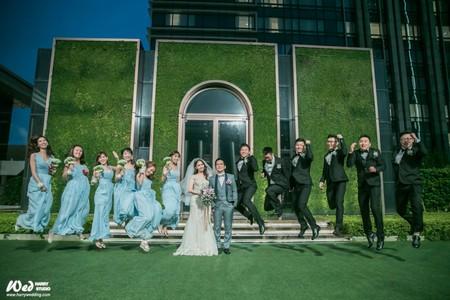 Pitt+Kelly Wedding