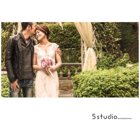 維多麗雅酒店婚紗攝影