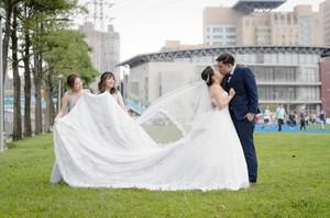 永恆記憶 婚禮攝影 攝影團隊