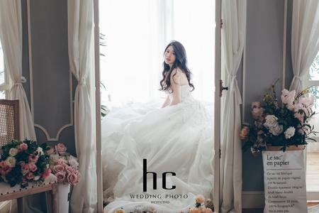 HCstudio x 6月新人作品