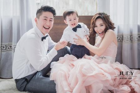 騰祥❤️怡維 | JUDY文創.婚禮 | 婚紗照 | 全家福 | 大同大學 | 韓風婚紗