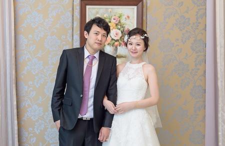 Cary & Tanya 婚禮紀實  (團隊拍攝 台中兆品酒店)
