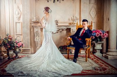 嘉義紐約•紐約婚紗攝影分享