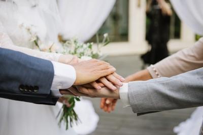 有溫度的婚禮紀錄❤️