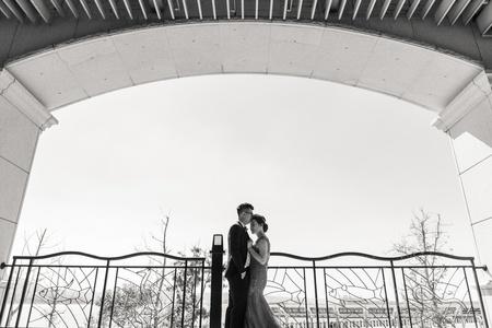 純儀式/婚禮記錄/淡水自宅+漁人碼頭福容大飯店