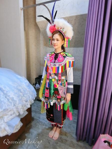 阿美族新娘公主