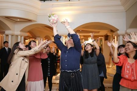 婚攝玉米|台北歐華|饅頭爸團隊