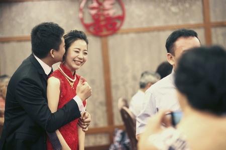 [婚禮攝影] [婚禮攝影] 詩賢+貞樺 婚攝培根@台中大和屋