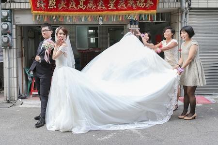 婚攝傑小米|婚禮紀錄|饅頭爸團隊