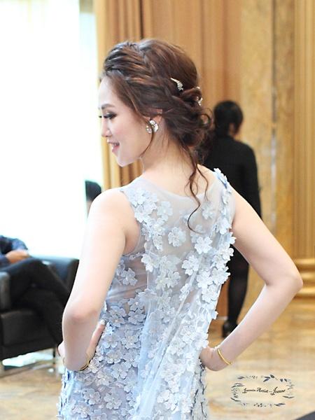 Bride -- 家榆