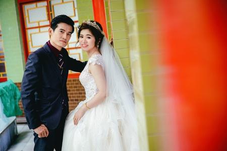 下茄萣金鑾宮/結婚喜宴