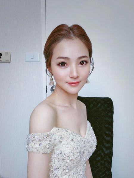 【吉吉藝術 GIGI CHIU】Yuan台南補請午宴東東宴會華平囍嫁館