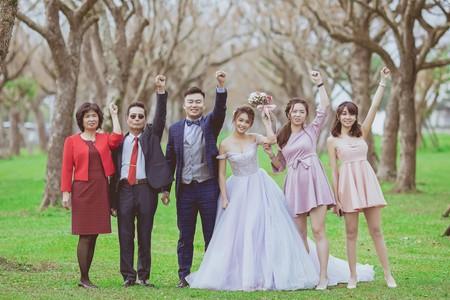 宜蘭自宅儀式宴客-博文❤雅雯結婚之囍