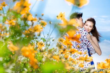 花與女孩的盛會