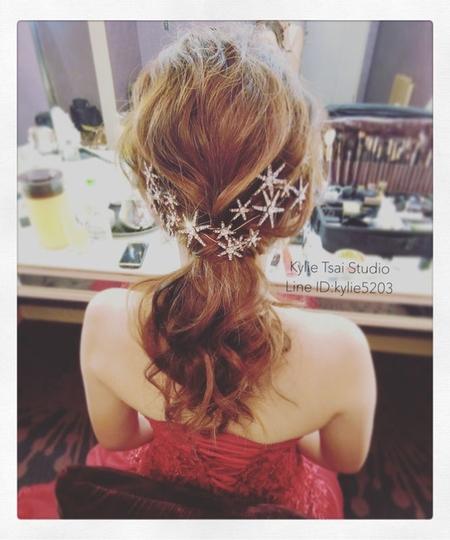 kylie bride-姿妤