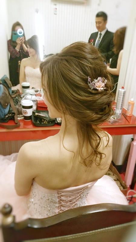 《Bride》Alice /屏東結婚
