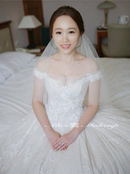 瑩瑩結婚婚宴.昇財麗禧酒店