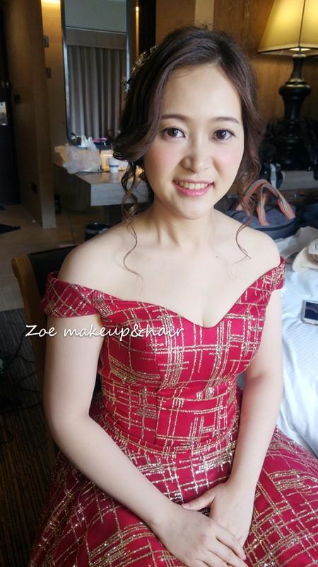 Zoe幸福新娘~桑